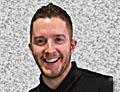 Keith Mason : Parts Manager
