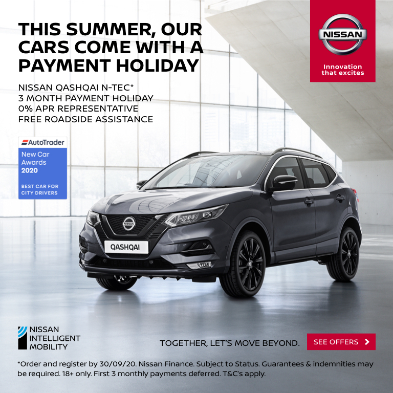 Nissan Payment Holidayyyyyyyyyyyyyyyyyyyyyyyyyyyyyyyyyy