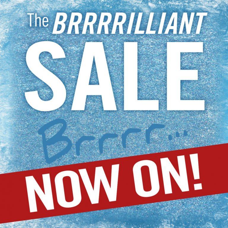 brilliant sale on used cars